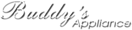 Buddy's Appliance Logo